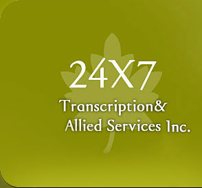 transcription logo